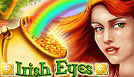 Irish Eyes играть в казино Вулкан