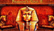 Pharaohs Gold 2 играть в казино Вулкан